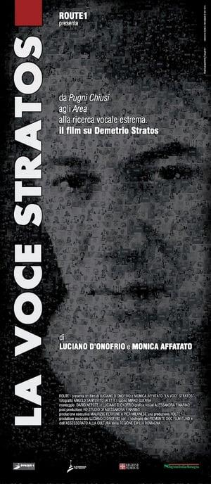 La voce Stratos