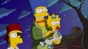 The Simpsons Season 27 :Episode 4  Halloween of Horror
