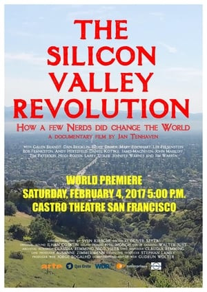 SILICON VALLEY REVOLUTION (2017)