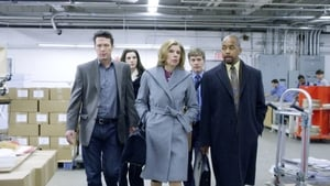 The Good Wife saison 1 episode 19
