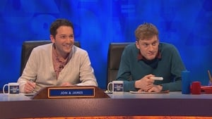 8 Out of 10 Cats Does Countdown Season 18 :Episode 2  Victoria Coren Mitchell, James Acaster, Morgana Robinson