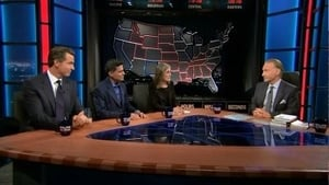 Real Time with Bill Maher Season 16 Episode 22