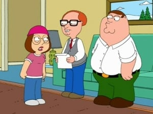 Family Guy Season 4 : 8 Simple Rules for Buying My Teenage Daughter