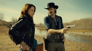 Wynonna Earp: Season 1 Episode 4 S01E04