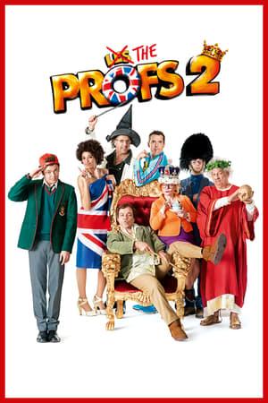 Les Profs 2