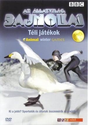 Animal Winter Olympics