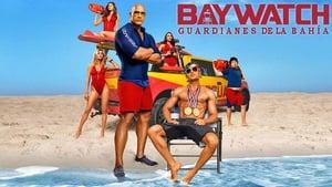 Captura de Baywatch: Los vigilantes de la playa