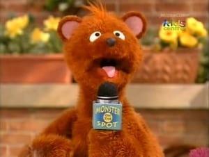 Sesame Street Season 36 :Episode 5  Show 4086