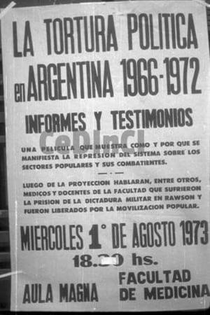 Informes y testimonios. La tortura política en Argentina 1966-1972
