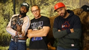 Desus & Mero Season 2 : Tuesday, November 21, 2017