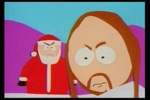 South Park Season 0 :Episode 3  The Spirit Of Christmas (Jesus vs. Santa)