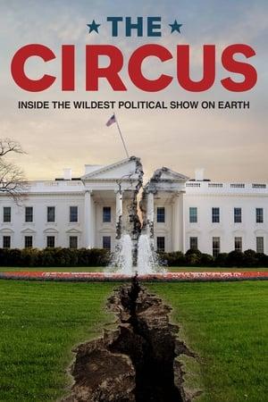 The Circus: Season 4 Episode 4 s04e04