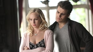 The Vampire Diaries Season 6 :Episode 13  The Day I Tried to Live