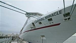 Cruise Ship Secrets
