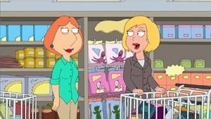 Family Guy Season 9 : And I'm Joyce Kinney
