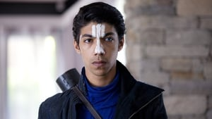 Cleverman 2×6