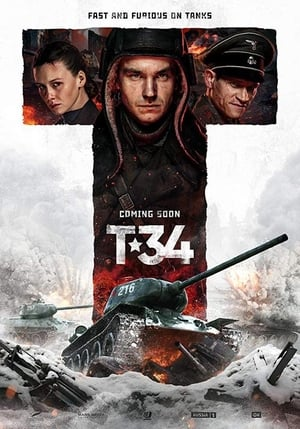 Watch T-34 Full Movie