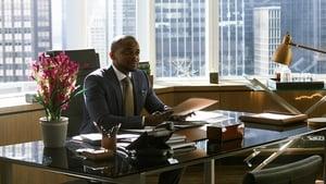 Suits : Avocats sur Mesure Saison 7 Episode 3
