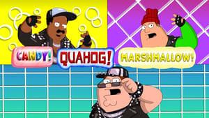Family Guy Season 14 :Episode 10  Candy, Quahog Marshmallow