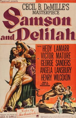Samson și Dalila