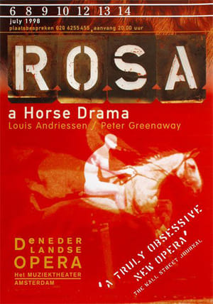 The Death of a Composer: Rosa, a Horse Drama