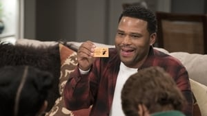 black-ish Season 4 :Episode 4  Advance to Go (Collect $200)
