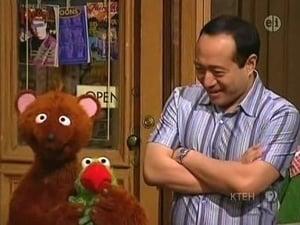Sesame Street Season 38 :Episode 21  Ralphie the Parrot Flies Away