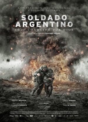 Soldado Argentino solo conocido por Dios (2017)