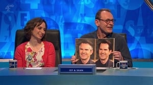 8 Out of 10 Cats Does Countdown Season 8 :Episode 4  Episode 4