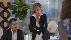 Grace and Frankie 3. Sezon 11. Bölüm (Türkçe Dublaj) izle