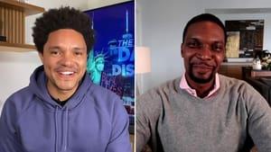 The Daily Show with Trevor Noah Season 26 :Episode 102  Gina Yashere & Chris Bosh