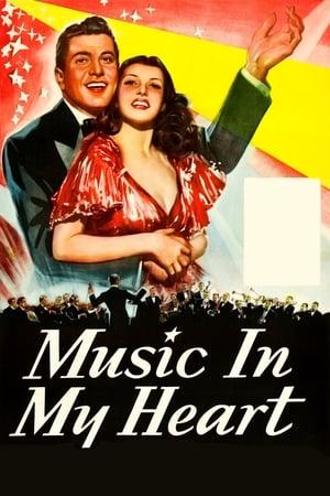 Musique dans mon cœur