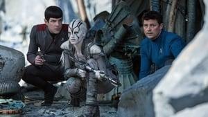 Star Trek Beyond (2016) Hindi Dubbed Full Movie Online