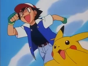 Pokémon Season 2 : Pallet Party Panic