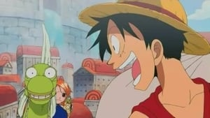 Captura de One Piece 11×385