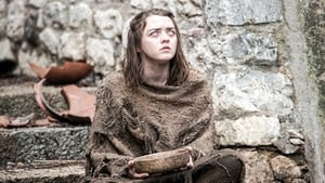 Game of Thrones Season 6 : The Red Woman
