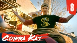 Cobra Kai Season 1 :Episode 8  Molting