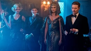 Gotham Season 4 :Episode 13  A Dark Knight: A Beautiful Darkness