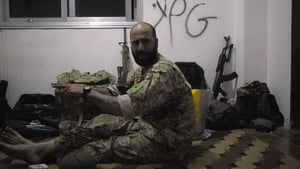 Hunting ISIS Season 1 Episode 6