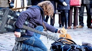 A Street Cat Named Bob VF