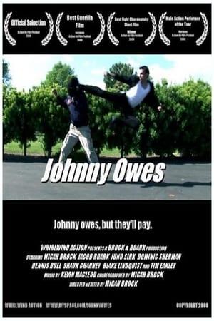 Johnny Owes