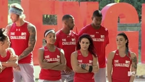 The Challenge Season 31 :Episode 12  Vendettas: Help Me, Rhonda