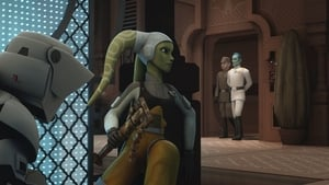 Star Wars Rebels season 3 Episode 5