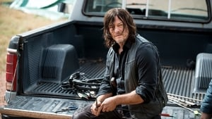 The Walking Dead Season 8 :Episode 14  Still Gotta Mean Something