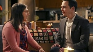 Episodio TV Online The Big Bang Theory HD Temporada 9 E11 La excitación del estreno