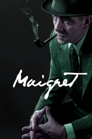 Maigret Sets a Trap streaming vf