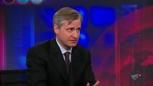 The Daily Show with Trevor Noah Season 15 : Jon Meacham