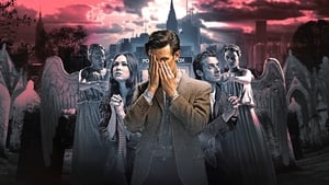 Doctor Who Season 7 : The Angels Take Manhattan