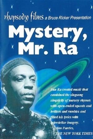 Mystery Mister Ra
