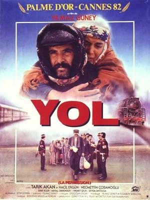 Yol, la permission
